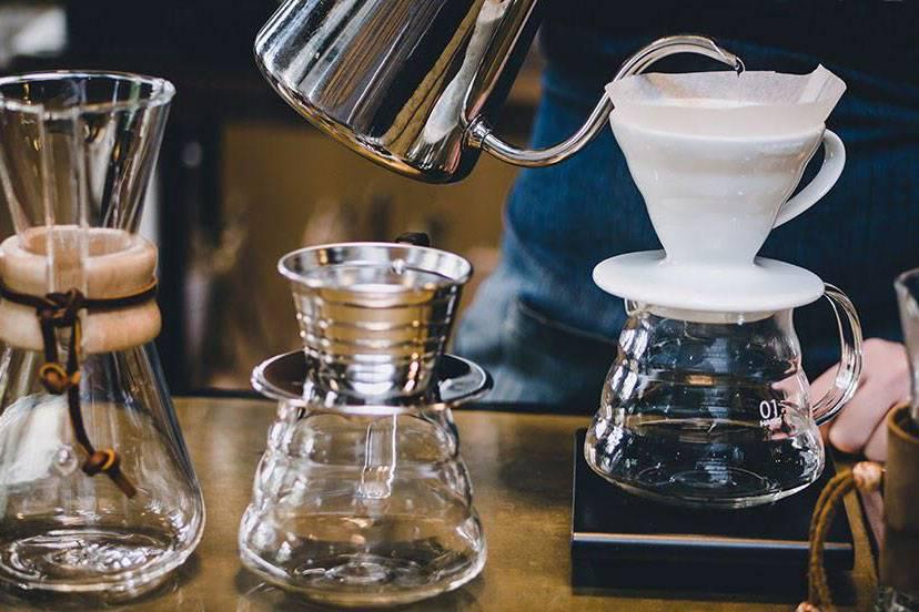 o cafe e sua historia pela mr black cafe