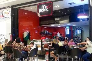 Franquias de Cafeteria Mr Black Cafe