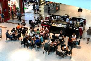 loja mr black cafe no Shopping Rio Mar, recife, pe