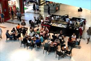 loja mr black cafe no Shopping Rio Mar, recife, pe