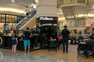 shopping eldorado mr black cafe